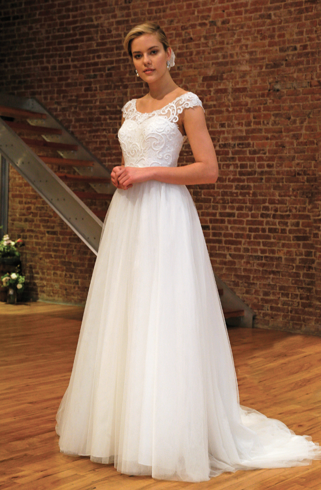 David S Bridal Galina Apr2015 Manhattan Bride