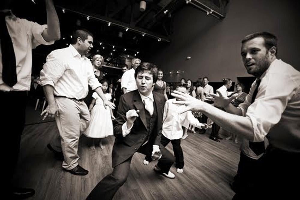 Dancefloor by Eric Visa DJ