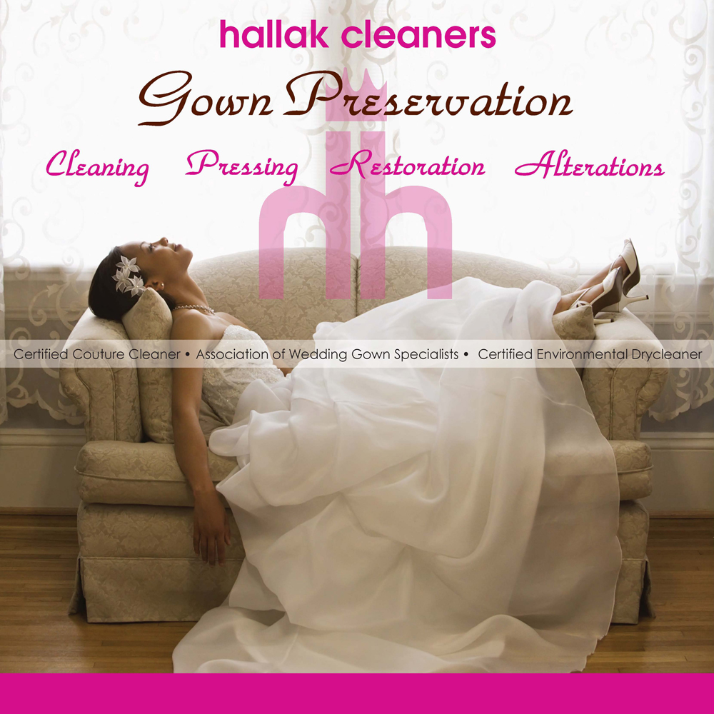 Hallak Cleaners