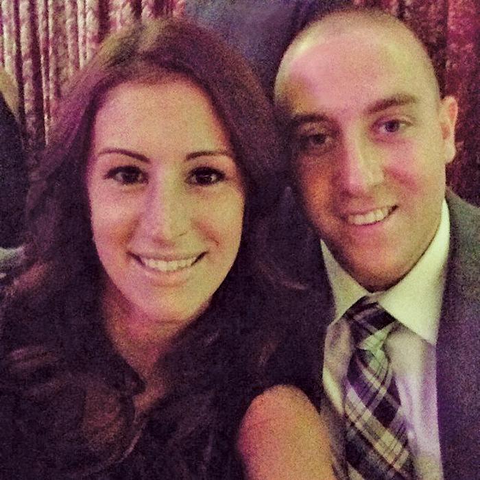 Amanda & Matt, Aruba Honeymoon Winners