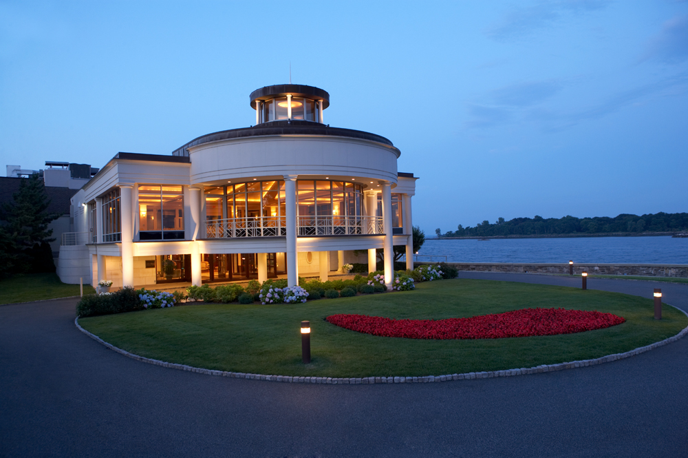 The Glen Island Harbour Club