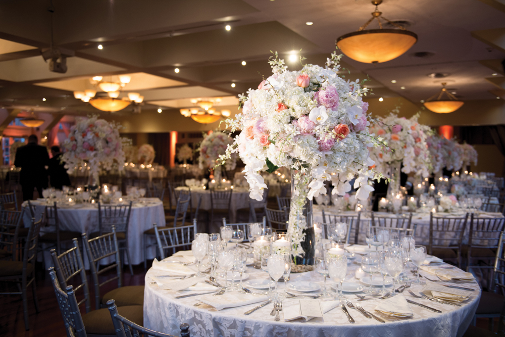 Ariston Flowers at Carlyle on the Green