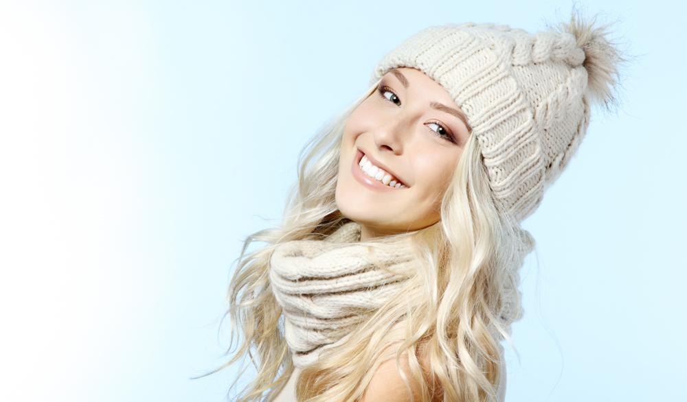 Dental Serenity, winter bride