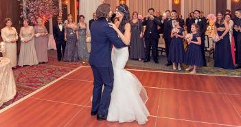 Maria & Mariano's Wedding at Eventi Hotel