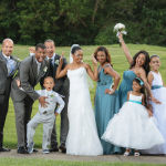 Flore Events, A Destination Wedding Weekend