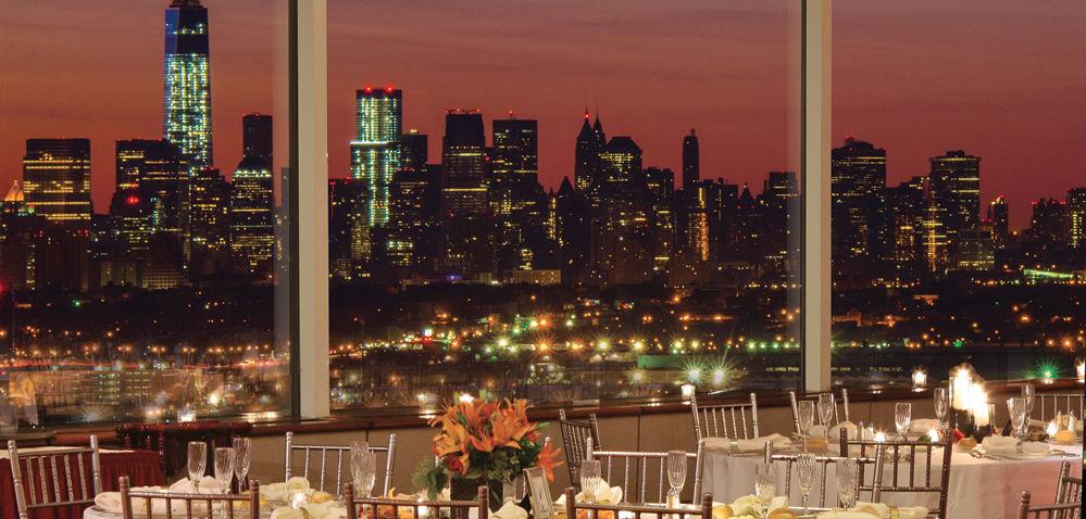 Metro Room Skyline View (Photo: Harry Prott)