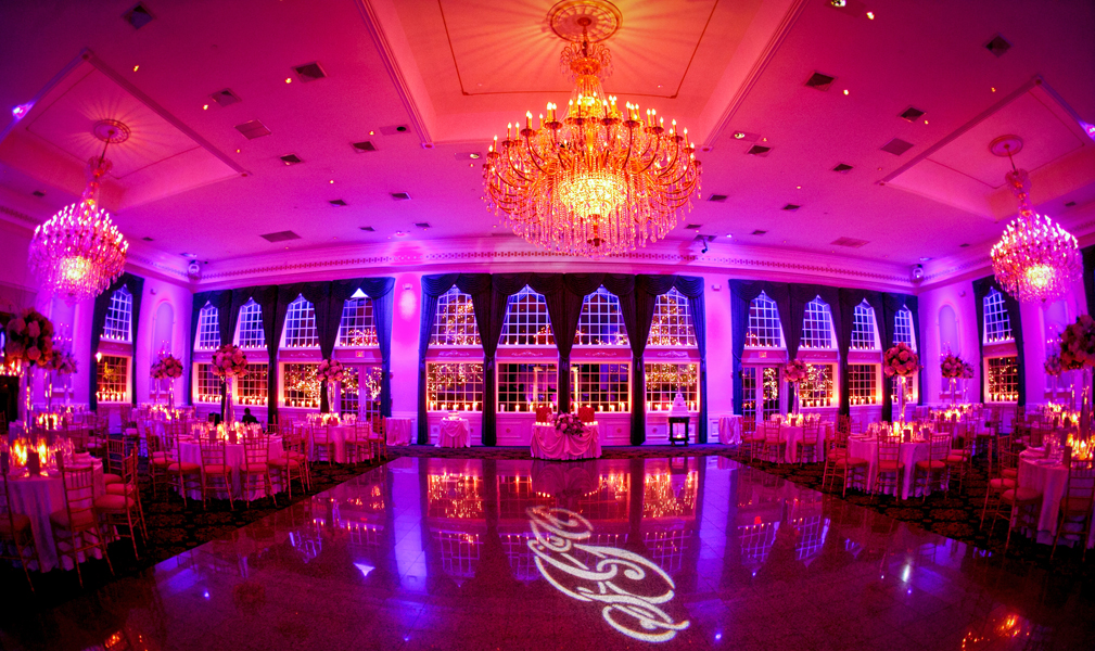 The Estate at Florentine Gardens, Ballroom (Milton Gil Photographers)