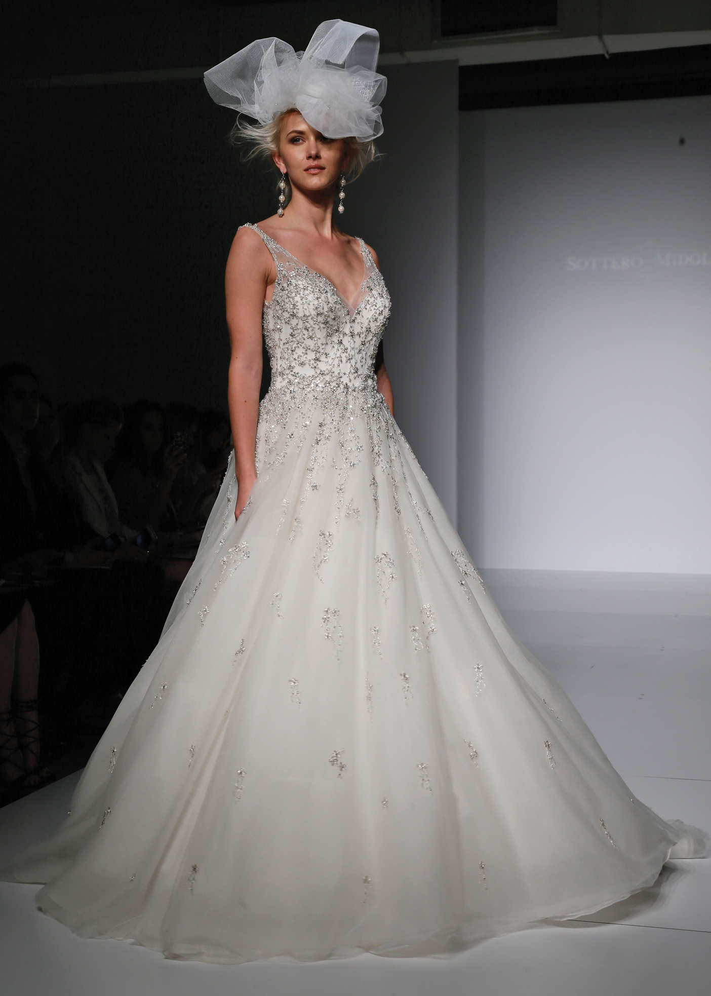 Maggie Sottero Bridal Gown Price Range - Discount Wedding Dresses