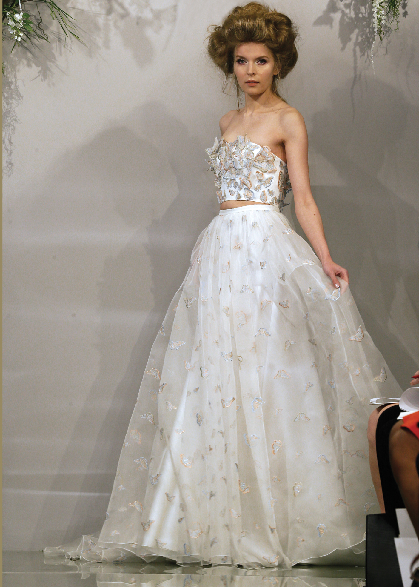 Theia Avant-Garde Wedding Gowns in NY and NJ