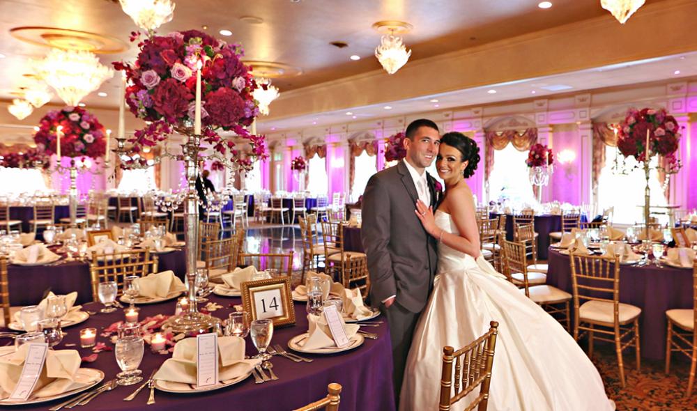 il Tulipano, Grand Ballroom