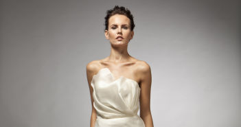 Angelique Bridal, Gown by Tony Hamawy