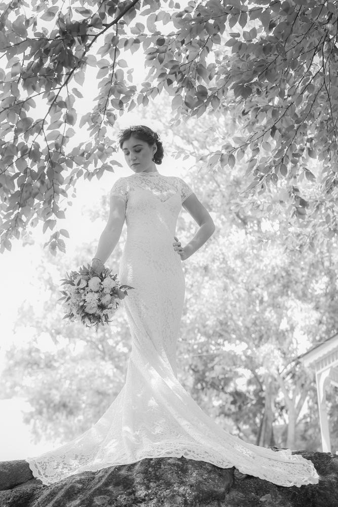 Christopher's Photography Studio, Bohemian Wedding