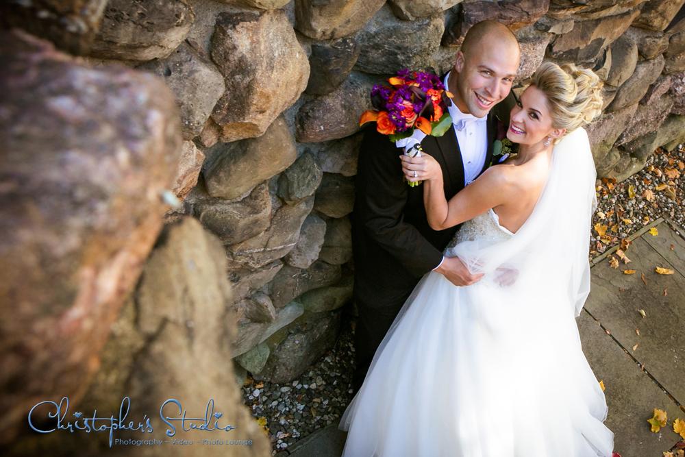 Christopher's Photography Studio, Falkirk Estate Wedding