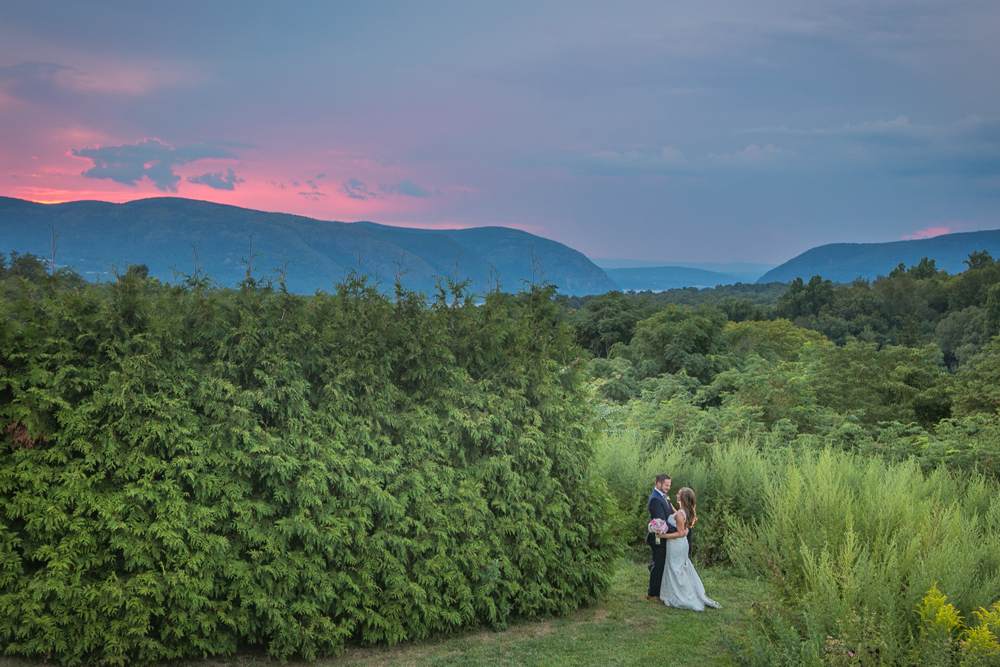 Christopher's Photography Studio, Hudson Valley Wedding