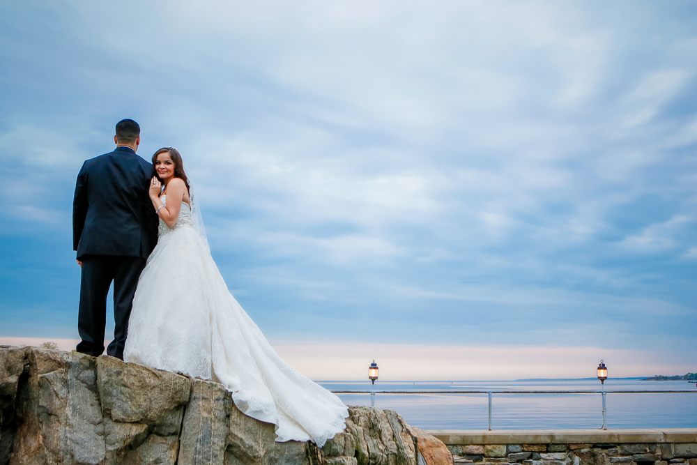 Christopher's Photography Studio, Long Island Wedding