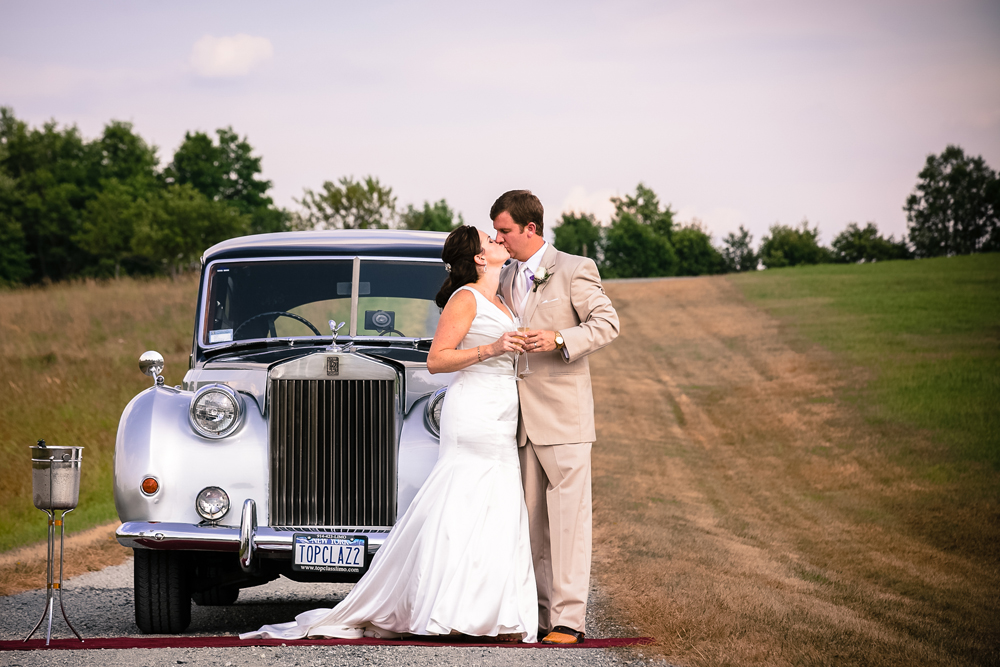 Christopher's Photography Studio, Upstate Farm Wedding