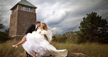 Christopher's Photography Studio, Upstate Wedding