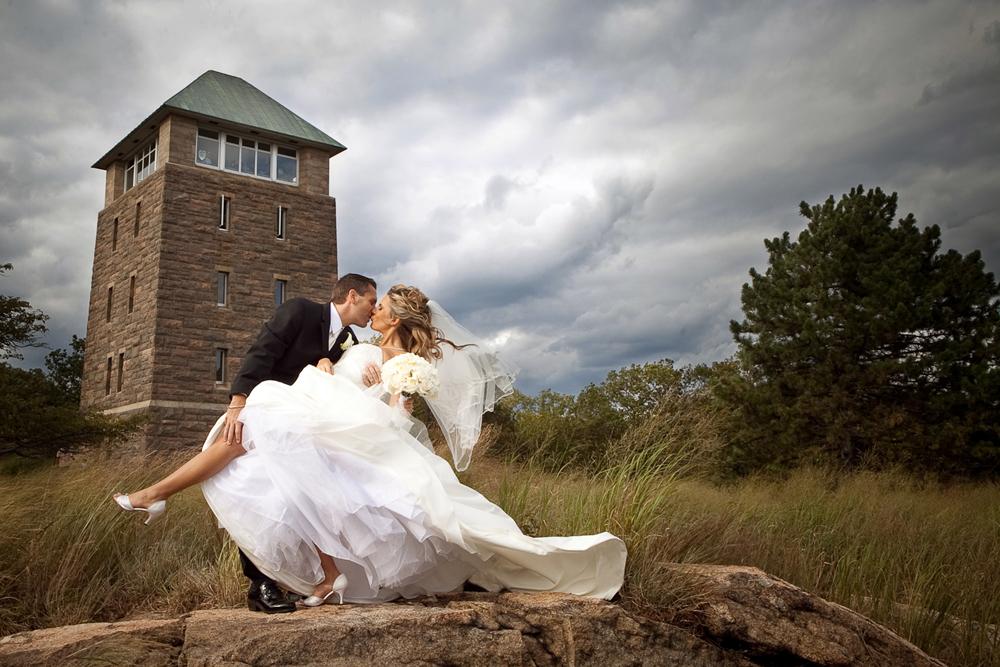 Christopher's Photography Studio, Upstate Wedding