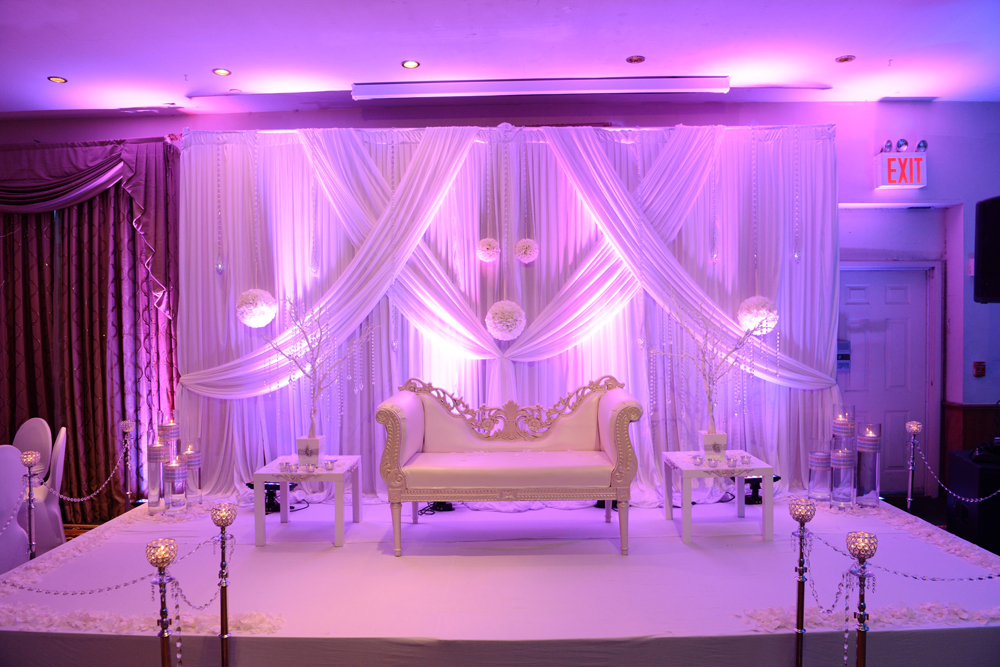 Glamorous Event Planners (House of Talent Studio))