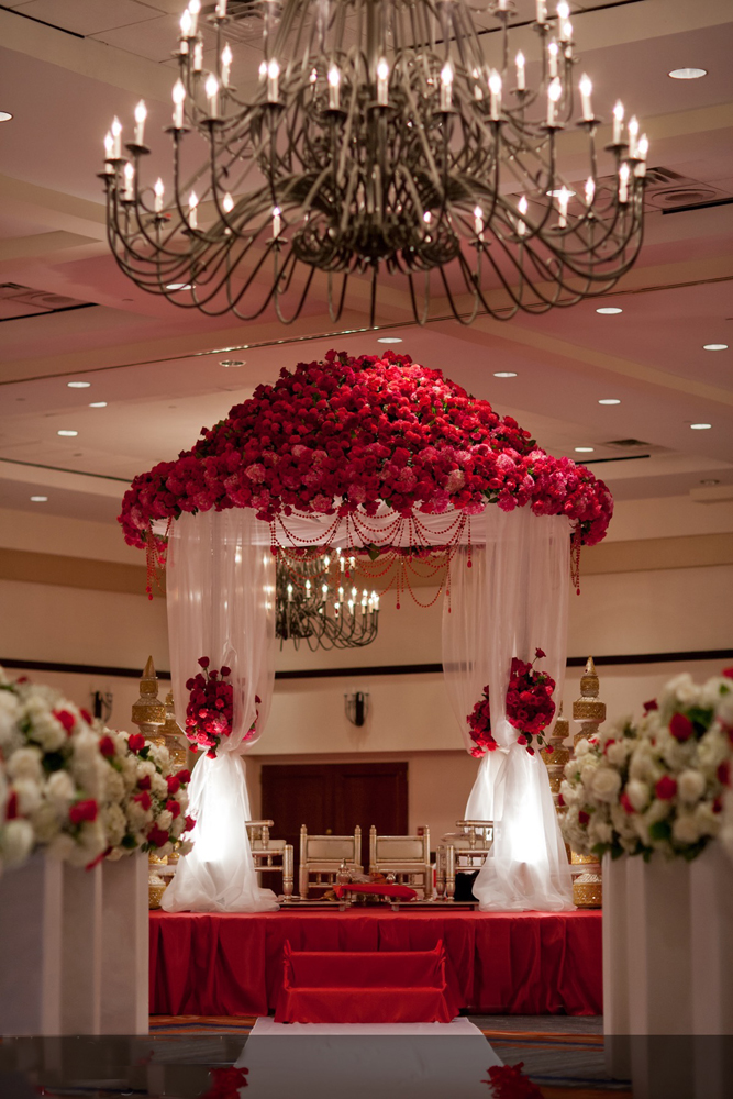 Glamorous Event Planners (Damian Edwards Photography)