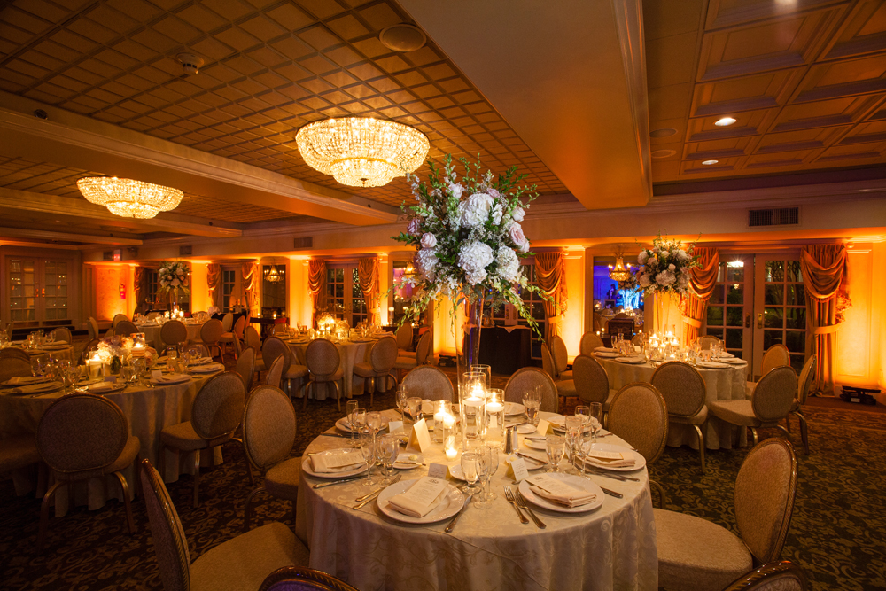 The Olde Mill Inn, Washington Ballroom (Maggie McGill Photography)