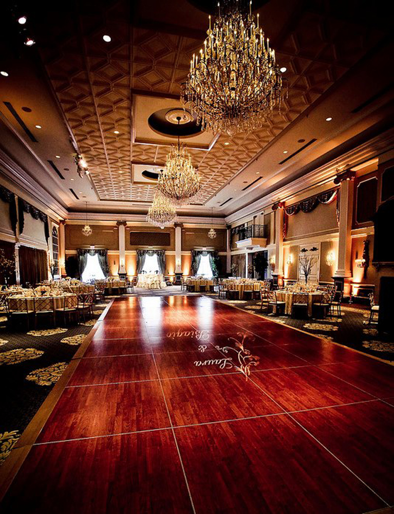 The Palace at Somerset Park, East Ballroom (Photo: Abella Studios)