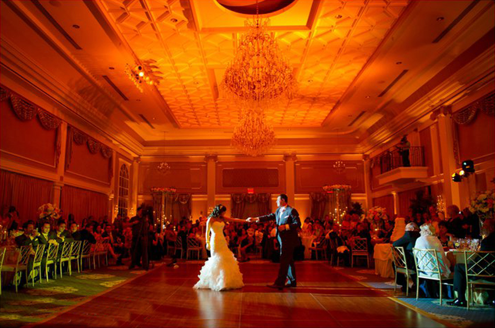 The Palace at Somerset Park, East Ballroom (Brian Hatton Photography))