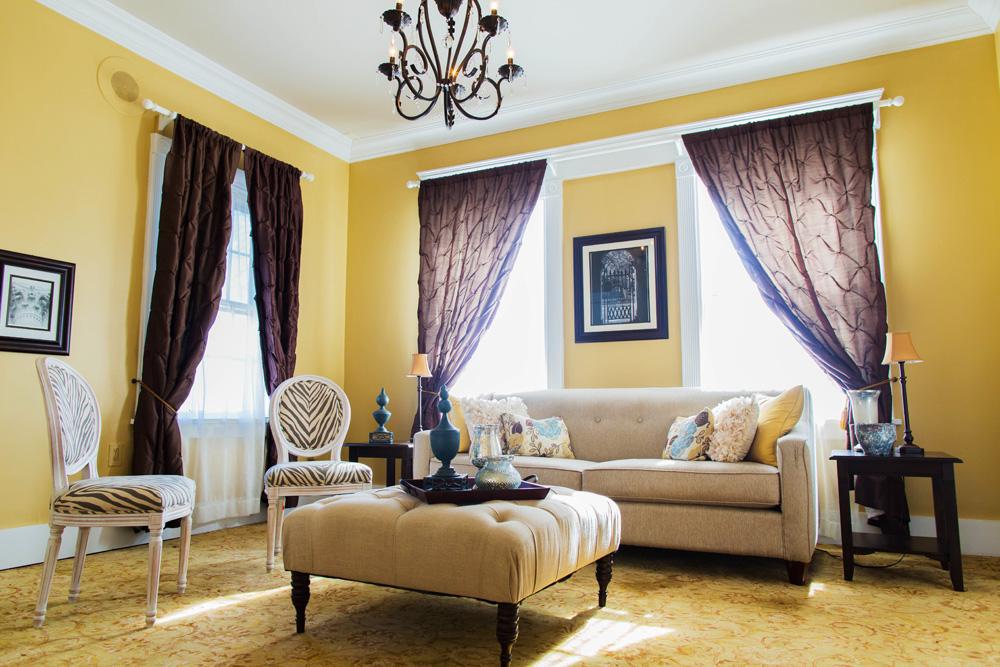 Ryland Inn, Bridal Suite