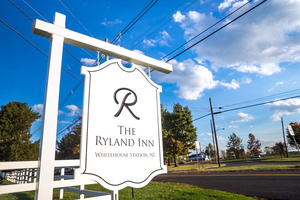Ryland Inn (photo: John Gallino))