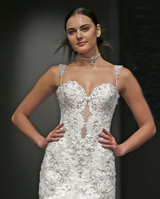 Search for Wedding Gowns with Beading/Sequins in NY, NJ, CT, PA