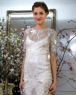 Search for Wedding Gowns with Charmeuse Fabric in NY, NJ, CT, PA