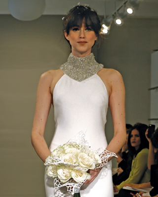 Search for Wedding Gowns with Crepe Fabric in NY, NJ, CT, PA