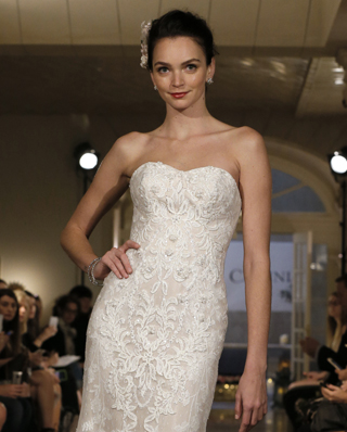 Search for Wedding Gowns with Embroidery in NY, NJ, CT, PA