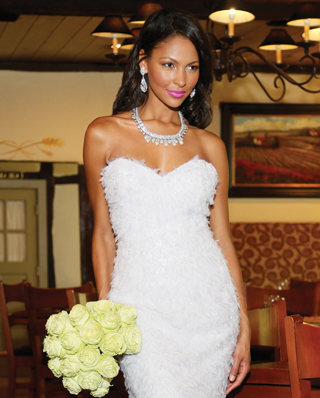 Search for Wedding Gowns with Feathers in NY, NJ, CT, PA