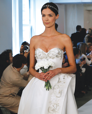 Search for Satin Wedding Gowns in NY, NJ, CT, PA