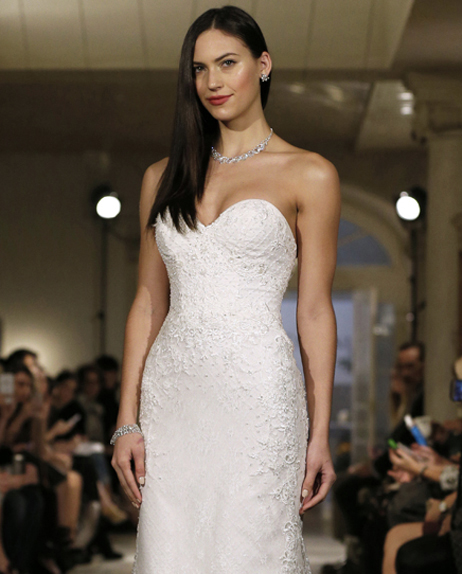 Search for Classic Wedding Gowns in NY, NJ, CT, PA
