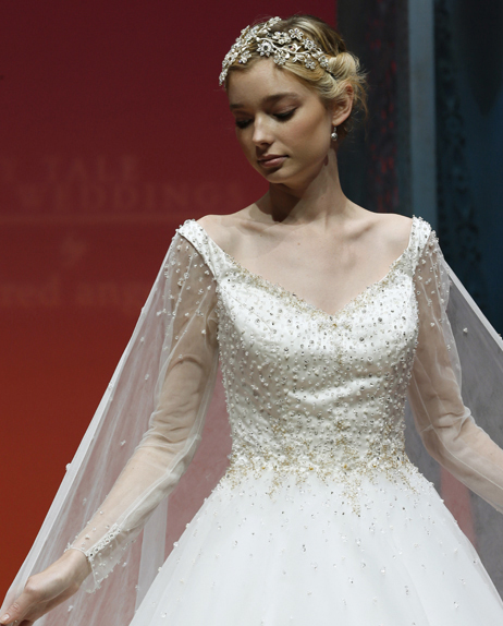 Search for Princess Wedding Gowns in NY, NJ, CT, PA