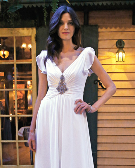 Search for Vintage Wedding Gowns in NY, NJ, CT, PA