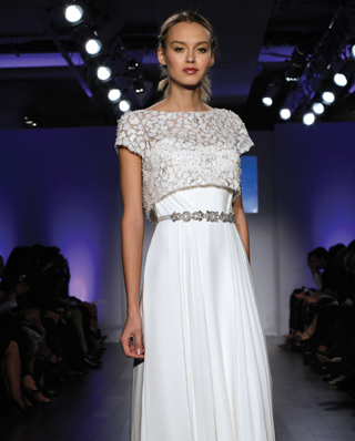 Silhouette: Ballgowns to Trumpet (9 categories)