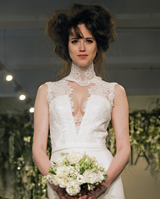 Search for Wedding Gowns with Keyline Necklines in NY, NJ, CT, PA