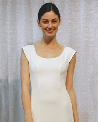 Search for Wedding Gowns with Scoop Necklines in NY, NJ, CT, PA