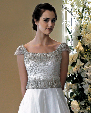 Search for Wedding Gowns with Square Necklines in NY, NJ, CT, PA