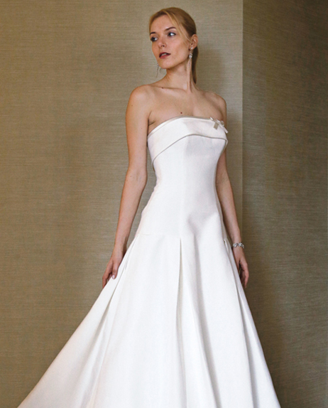 Search for A-Line Wedding Gowns in NY, NJ, CT, PA