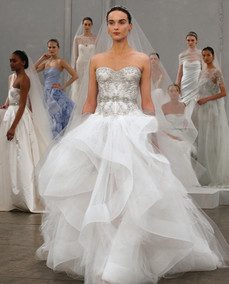 Search for Ballgown Wedding Dresses in NY, NJ, CT, PA