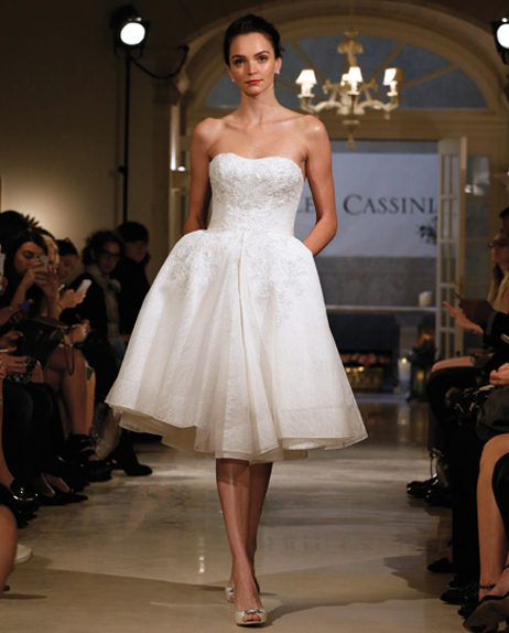 Search for Short Wedding Gowns in NY, NJ, CT, PA