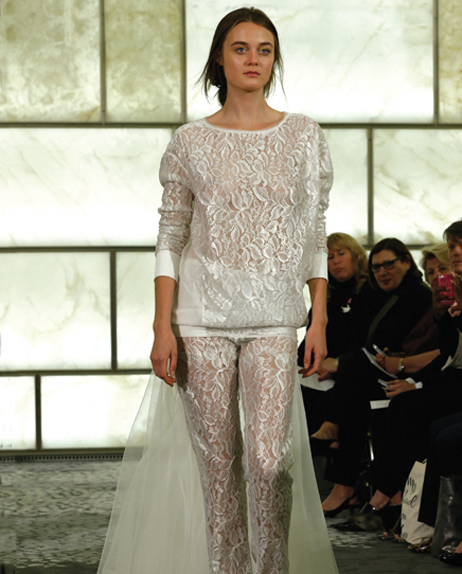 Search for Two-Piece Wedding Gowns in NY, NJ, CT, PA