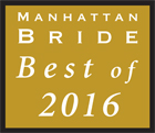Manhattan Bride Best of 2016