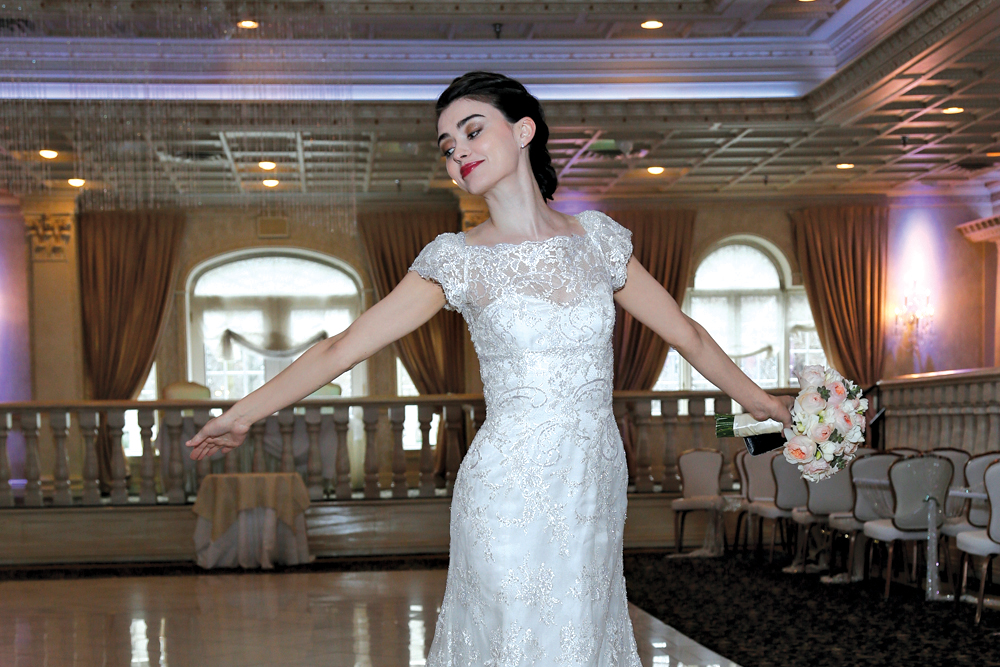 Manhattan Bride\'s Core Values