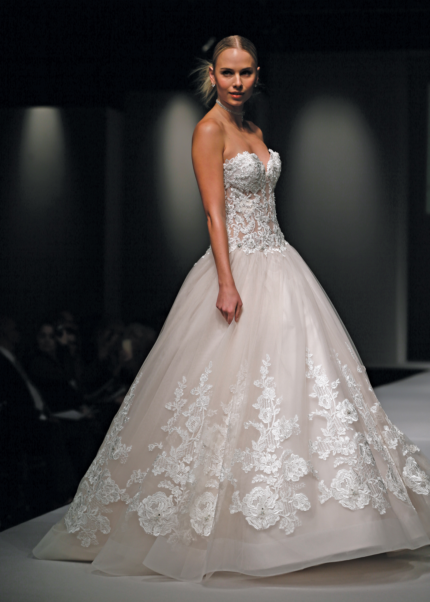 Eve of milady wedding dresses with - Eve Of Milady Is This Your Gown