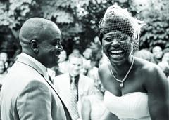Flore Events-Ebony & David